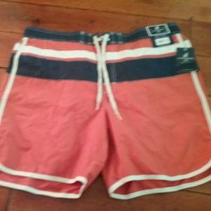 Caribbean Joe swim trunks